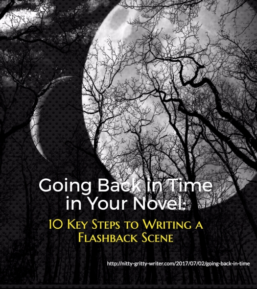 back within point in time essay