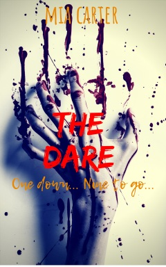 the dare bloody hand300